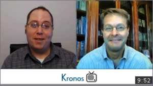 Kronos HR Software Review