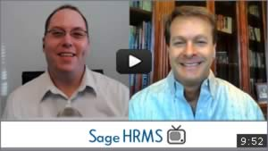 Sage HRMS Review